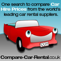 Car Hire Compare